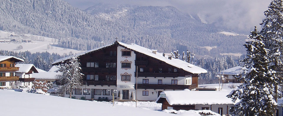 Hotel Edelweiss Italy